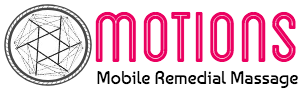 Motions Mobile Remedial Massage