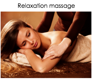 Melbourne relaxation massage
