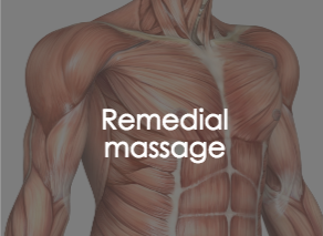 Melbourne remedial massage therapist