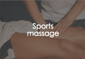 Melbourne sports massage