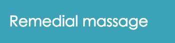 Melbourne remedial massage therapist